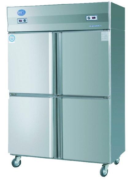 China Commercial Refrigerator DBZ1000C  China