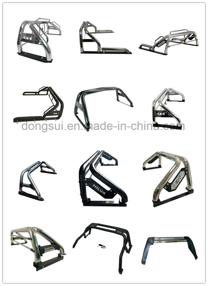 China Roll Bar for Nissan Frontier Navara Np300 Photos
