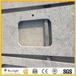 China Customize Natural Cheap Kashmir White Stone Granite Countertops For Kitchen Island China Granite Worktops Vanity Tops
