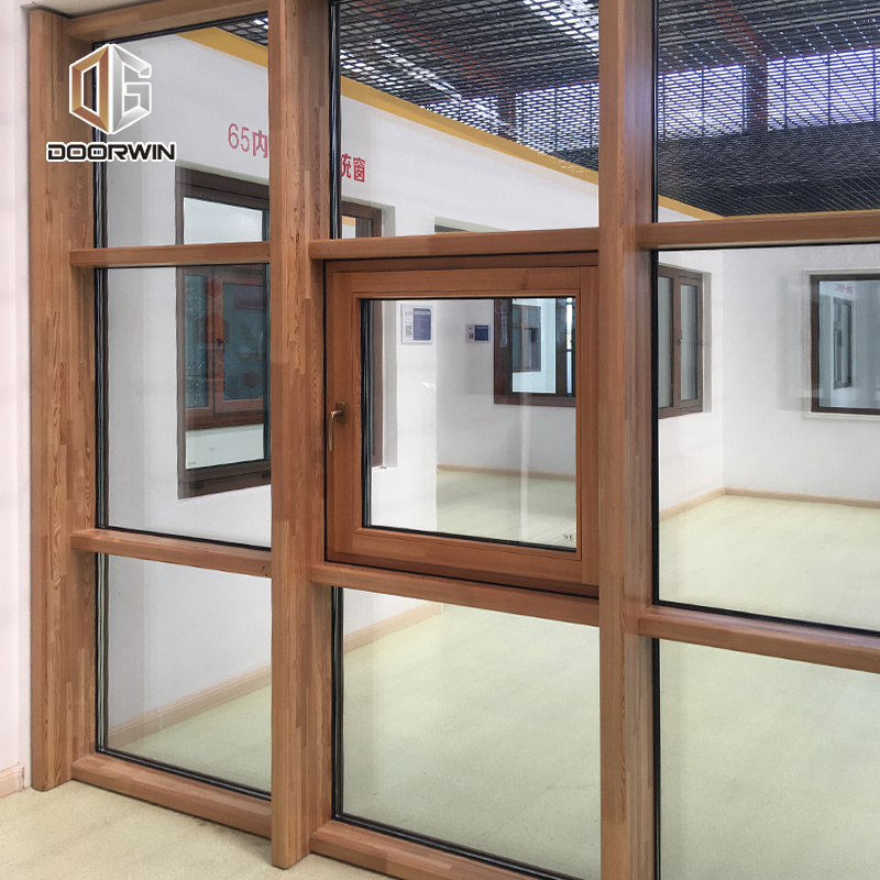 china solid wood frame window curtain