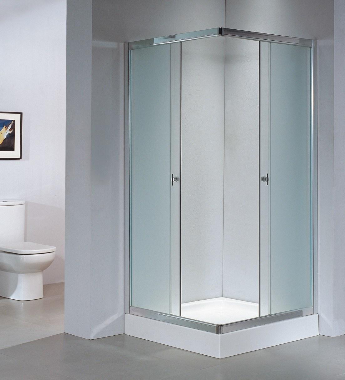 China Shower Box (sltjf80w)  China Shower Box, Glass