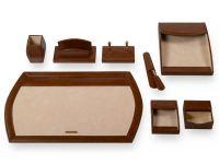 China Executive Desk Set-Brown (B4101) - China Executive ...