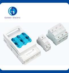 high quality 1p factory price fuse box ceramic dc fuse [ 1500 x 1500 Pixel ]