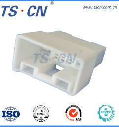 china plastic electrical male auto wire harness plug terminal pin connector china connector automotive connector [ 1000 x 1000 Pixel ]