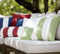 China Outdoor Cushions and Pillows (VC01) - China Outdoor ...