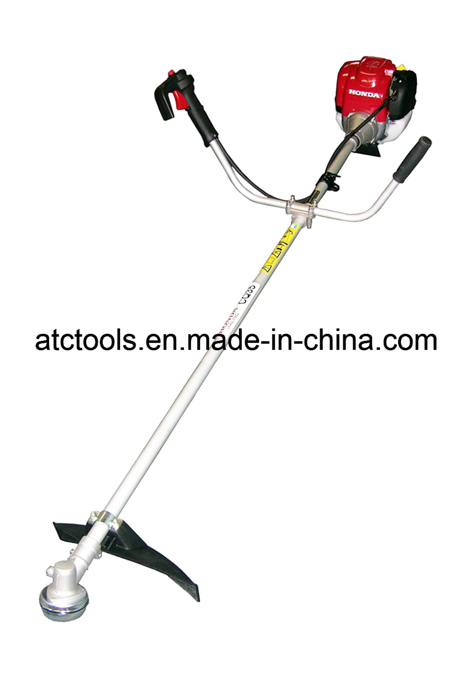 China Honda Gx35 Makita Gasoline String Trimmer Brush