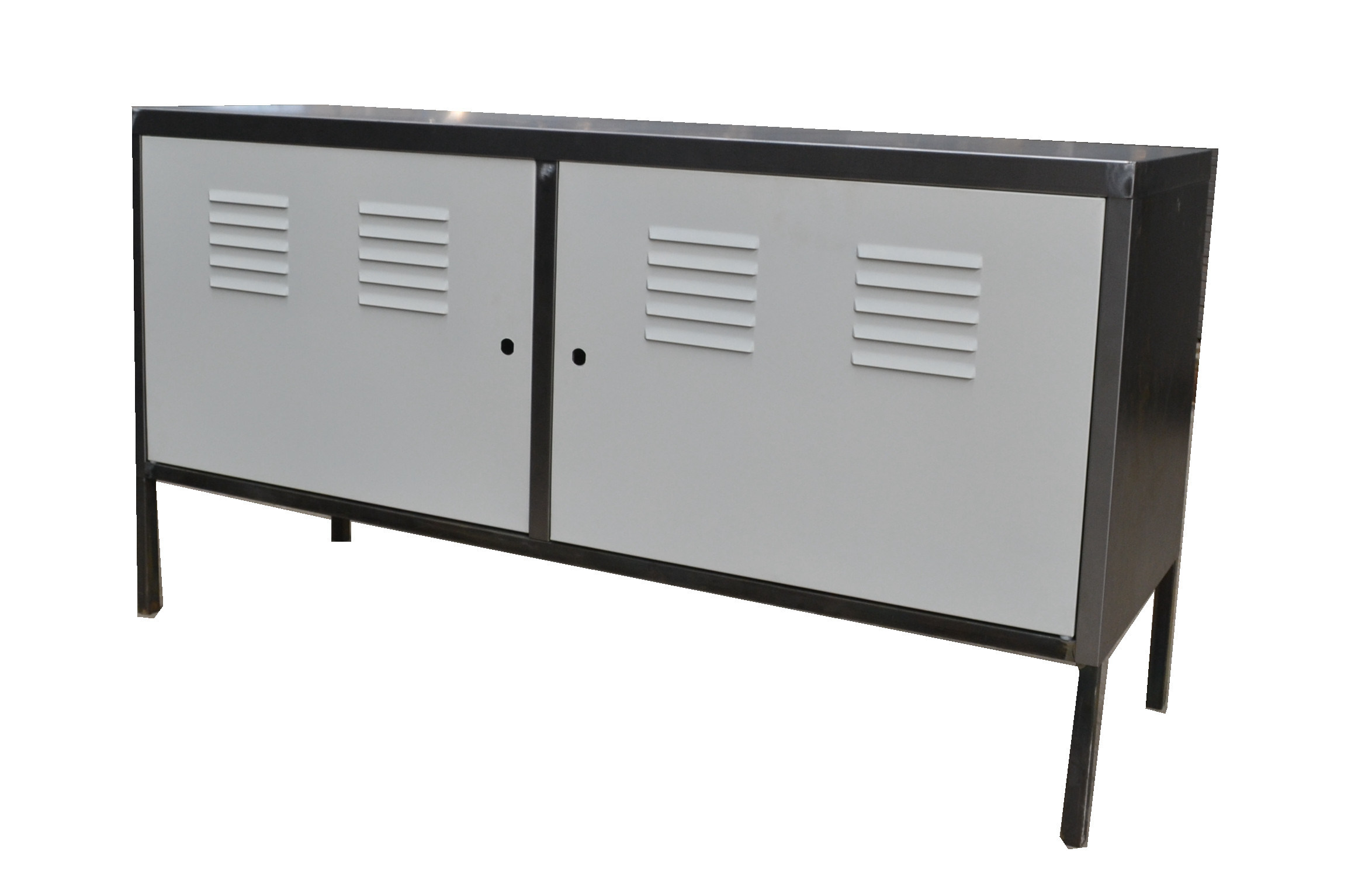 China PS Cabinet/ TV Stand/ Metal Storage Cabinet Photos
