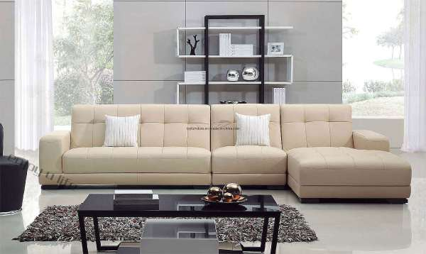 modern living room with sectional sofa sofas for living room 2017 - Grasscloth Wallpaper