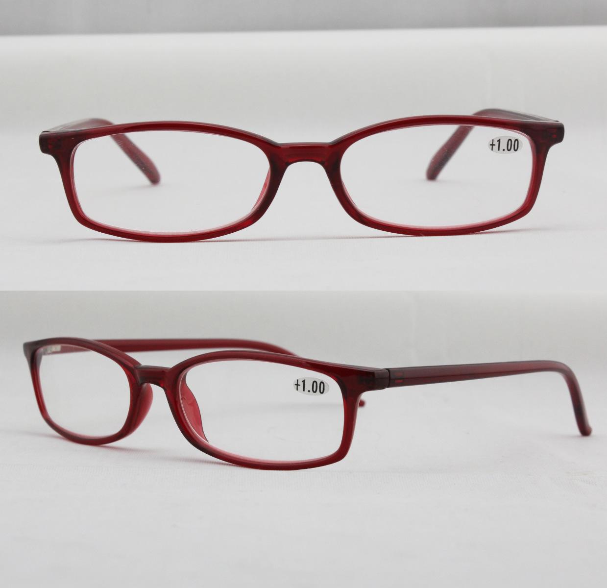China Designer Name Brand Optical Frame Reading Glasses/Eyeglasses/Eyewear/Spectacles - China Reading Glasses and Spectacles price
