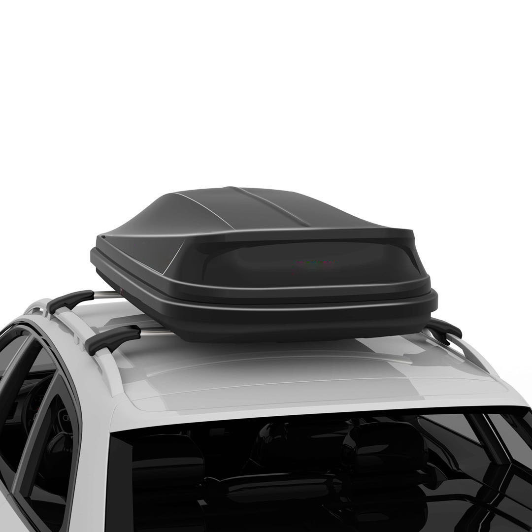 hot item universal car roof rack top carrier storage roof cargo box