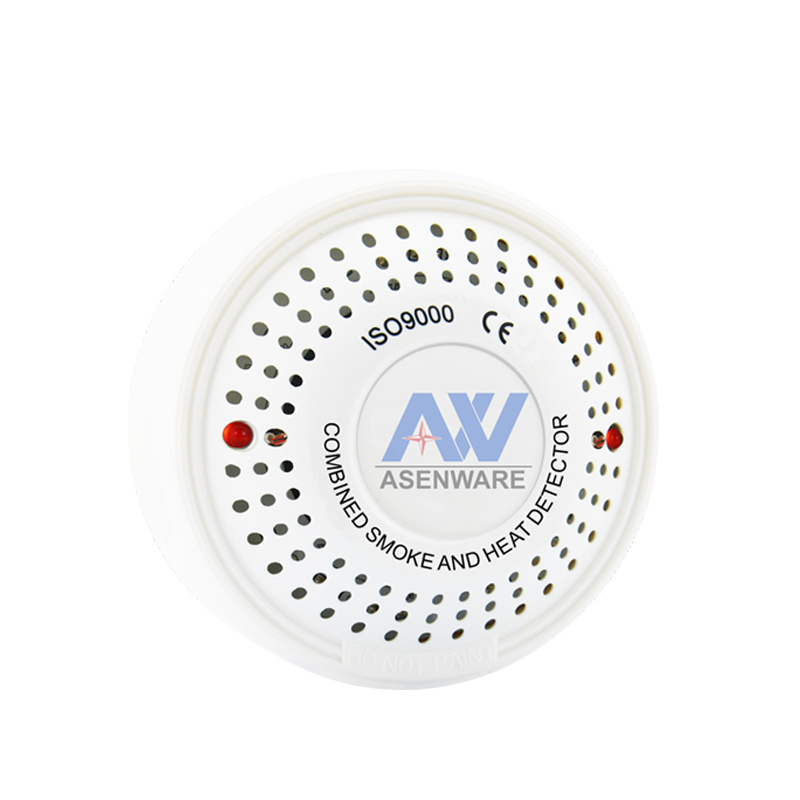 China Aw-Fp100 Asenware Digital Addressable Fire Alarm