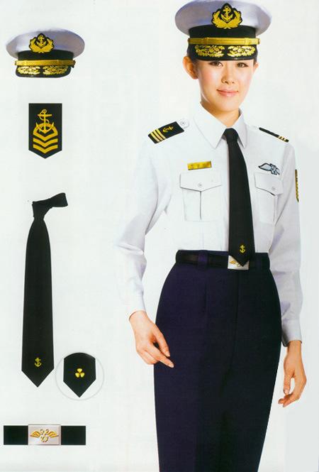 What Security Uniform
