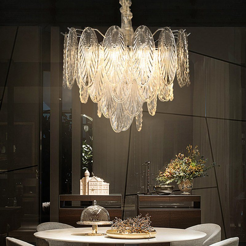 china hot sales pendant light iron and