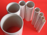 China PVC Water Supply Pipe (N20074244454) - China Pvc U ...