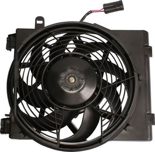 China Auto Radiator Fanauto Cooling Fan (tcop006