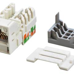 Crabtree Rj45 Module Wiring Diagram Flow In Powerpoint Cat6 Photo Details About
