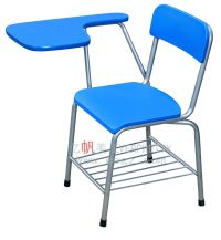 China Student Study Classroom Sketch Chair with Writing ...