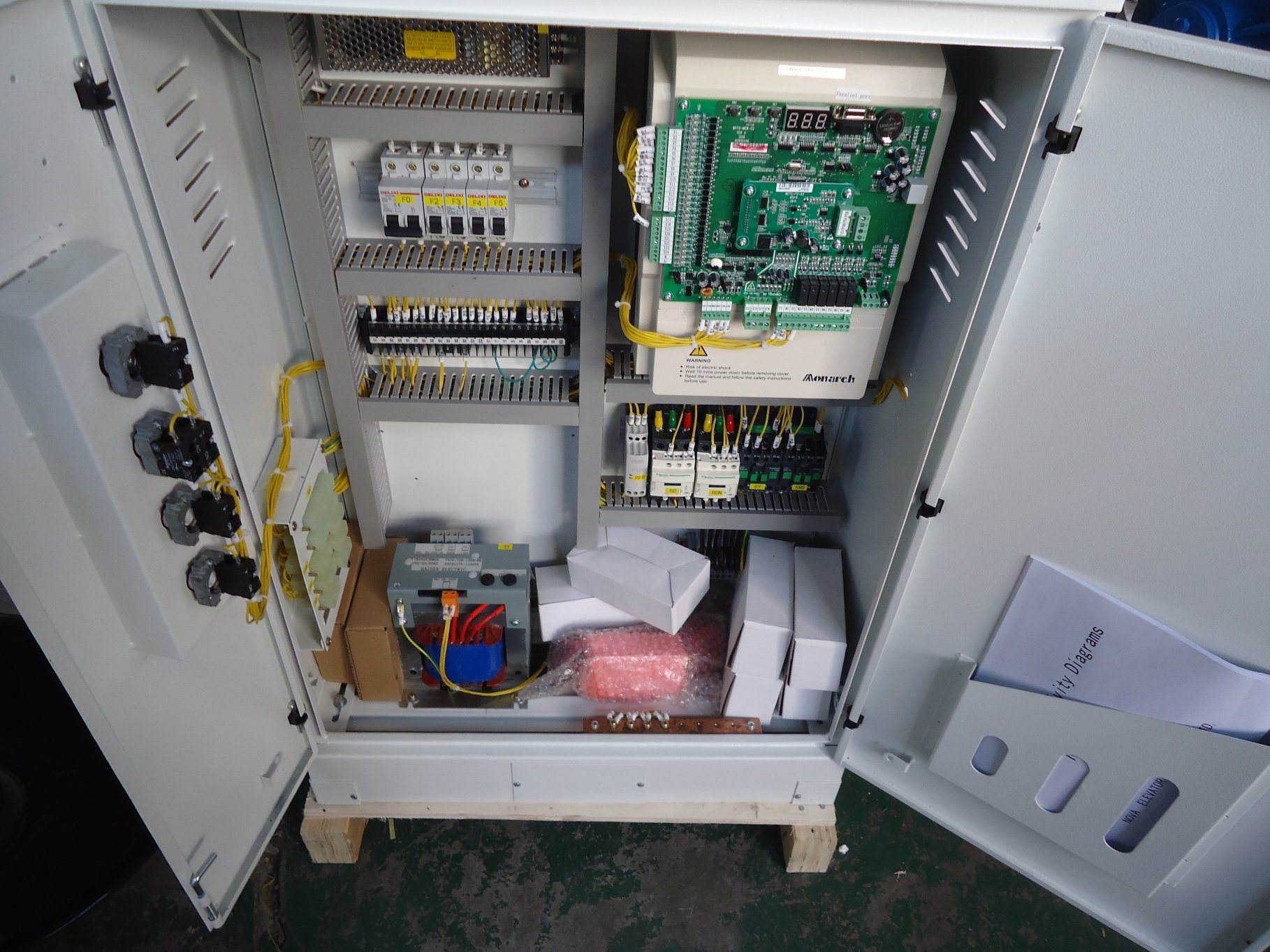 hight resolution of elevator control panel elevator controlling system