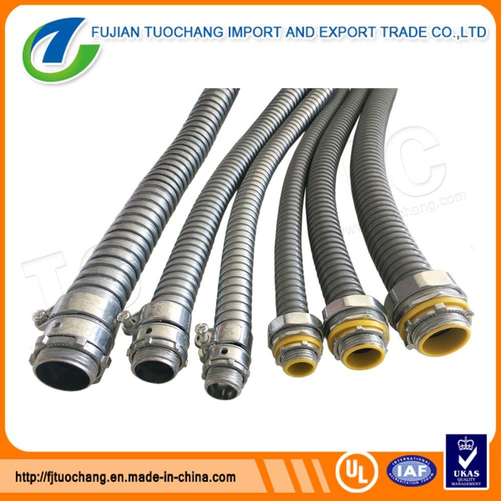 medium resolution of china ul standard flexible metal conduit for electrical wiring metal conduit for electrical wiring