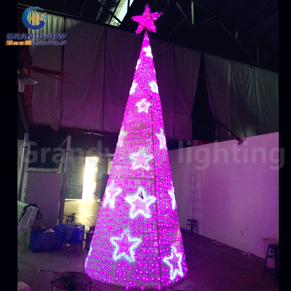 Led Christmas Ornament