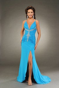 China Prom Dresses (Style # 6816) - China prom dresses