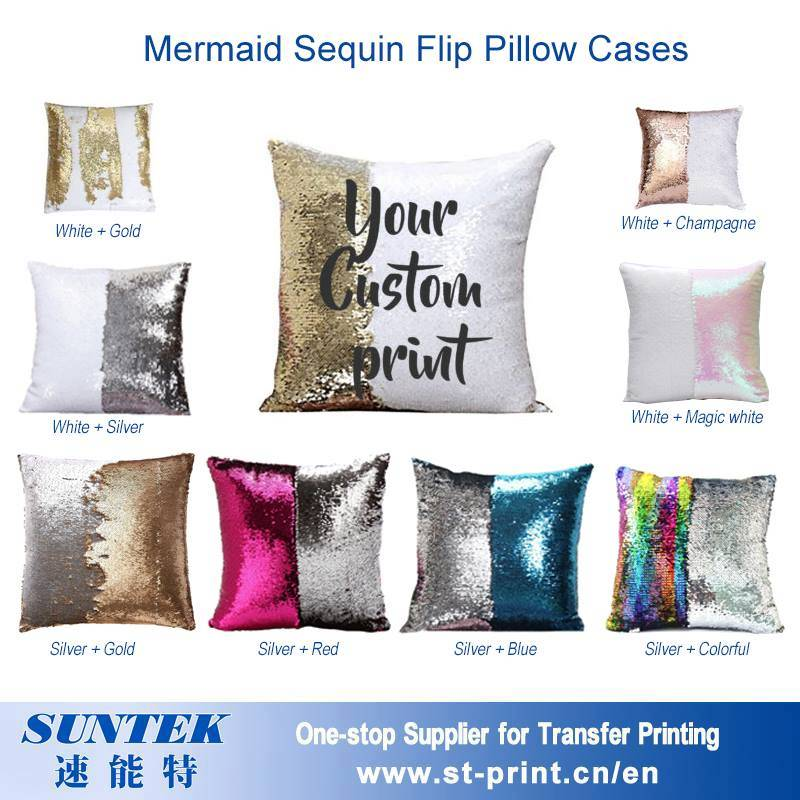 sublimation pillow cover online