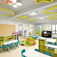 China Early Childhood Eductaion Centre Kids School ...