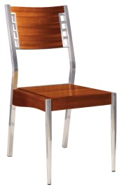 Stainless Steel Dining Chair (CY-7) - China Dining Chair ...