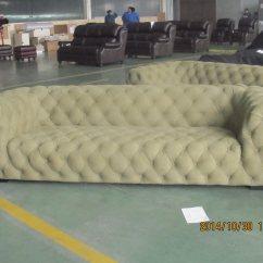 Bergamo Sectional Leather Modern Sofa Gray Argos Black Corner Bed Italian Style Dxy 841 Furniture Royal