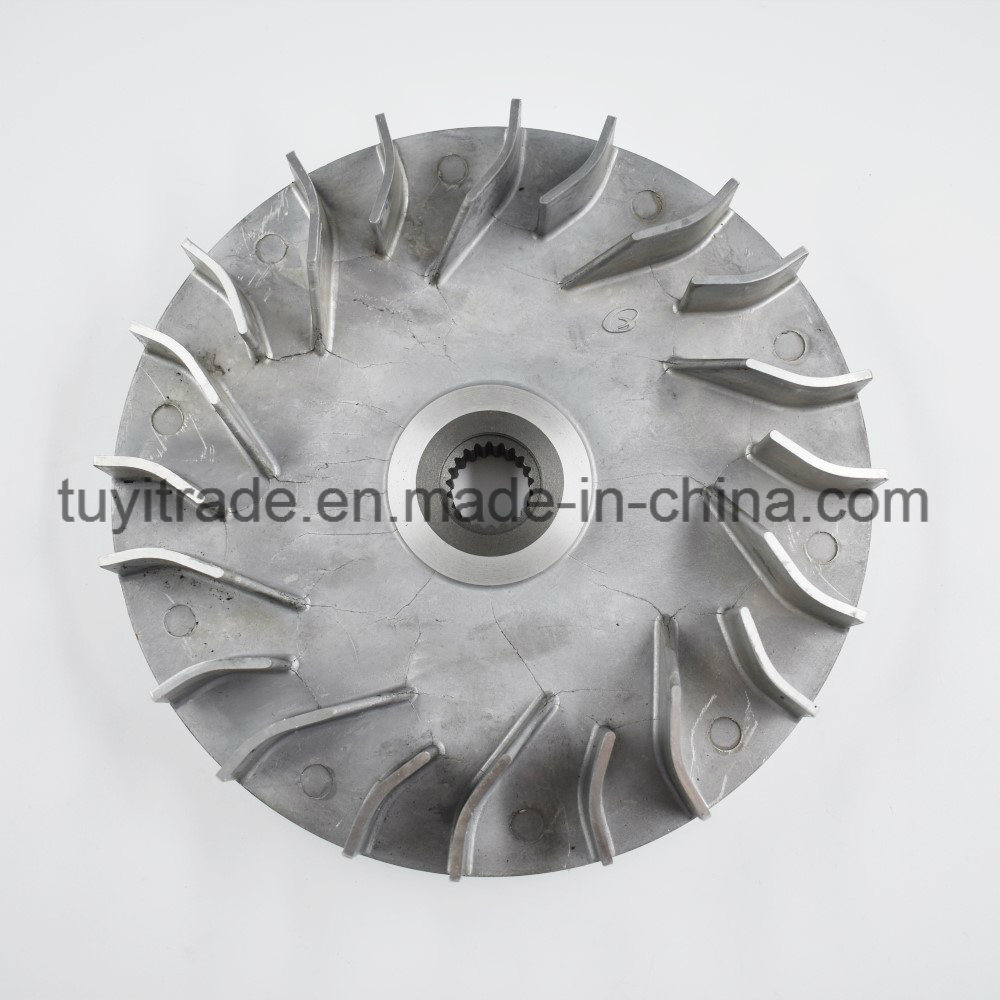 hight resolution of china primary fixed sheave for yamaha grizzly 700 fi 4x4 yfm700 yfm 700 2007 2016 china sheave clutch