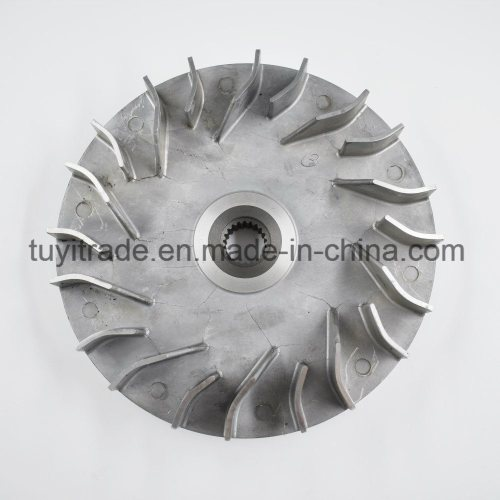 small resolution of china primary fixed sheave for yamaha grizzly 700 fi 4x4 yfm700 yfm 700 2007 2016 china sheave clutch