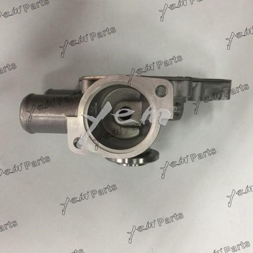small resolution of 3kr1 water pump 8 97069390 0 for isuzu diesel