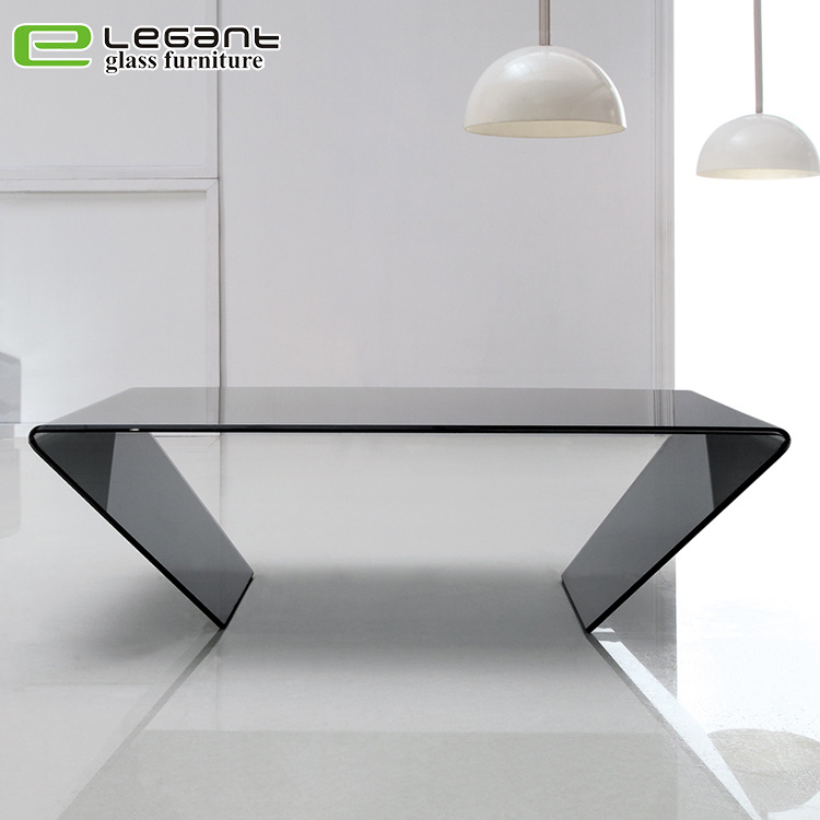 china modern black color four legs