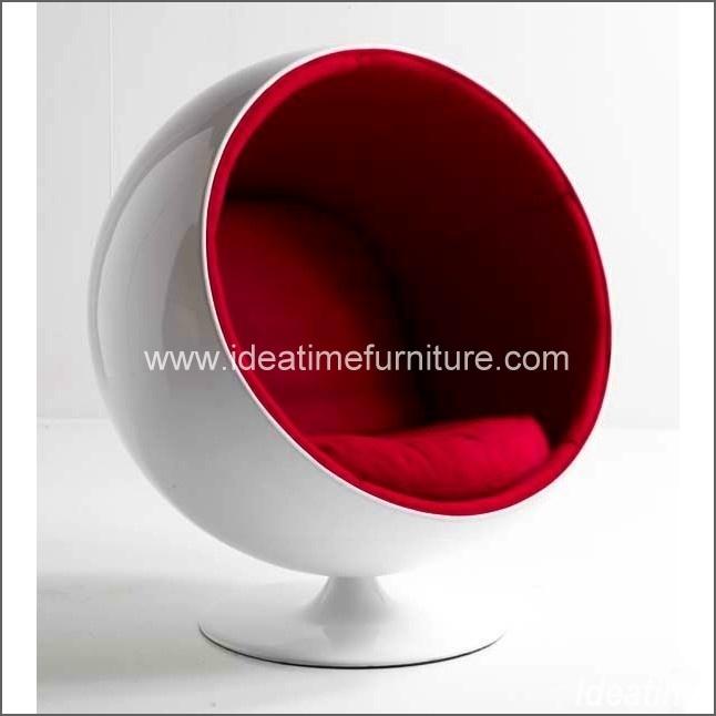 China Modern Egg Chair AC106  China Egg Chair Modern