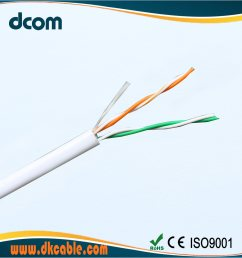china telephone cables cat3 24awg cca copper crossover cable 100m 200m 305m china alarm cable cat3 [ 2151 x 2152 Pixel ]