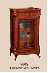 China Small Liquor Cabinet (800S) - China Liquor Cabinet
