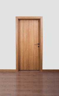 China Interior Wooden Door (HDC 032) - China Wooden Door