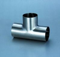 China Pipe Tee / Stainless Steel Tee - China tee, pipe tee