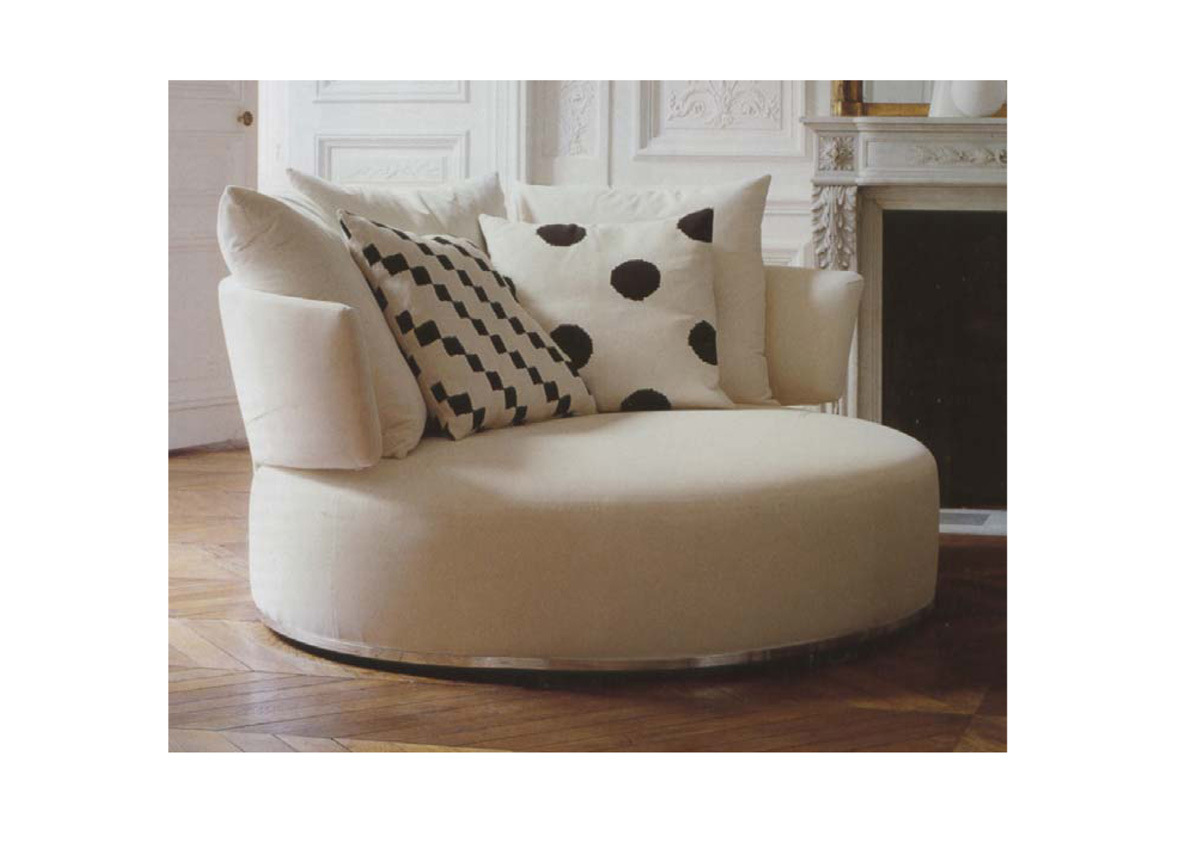 rounded sofa bed wilson next china round l 10 hotel furniture home life