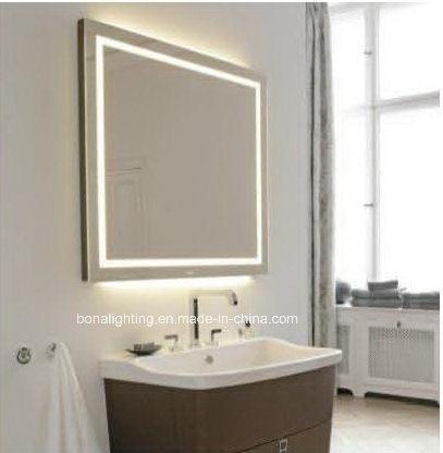 china ip44 vanity mirror integrated