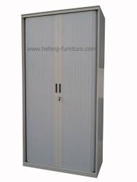 China Rolling Shutter Door Cabinet - China Tambour Door ...