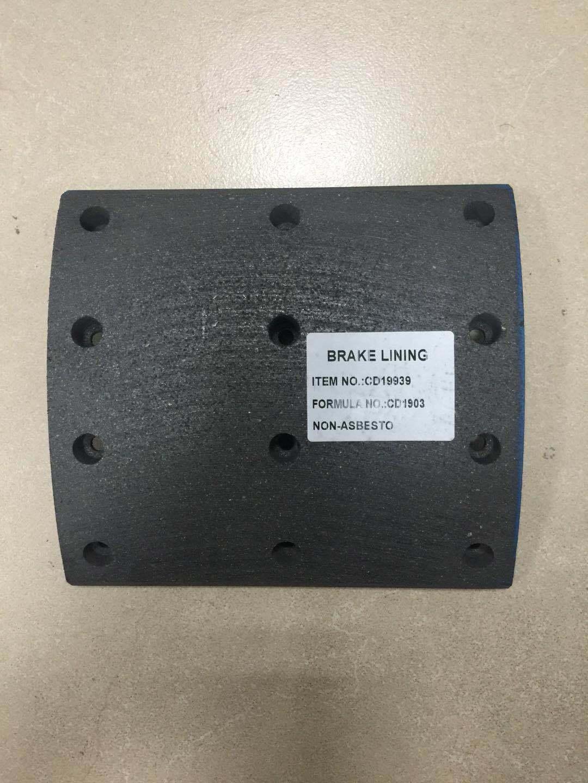 hight resolution of brake lining wva 19939 bfmc vl 88 1