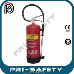 Fire Extinguisher For Kitchen Use Fabric Curtains China System Wet Chemical