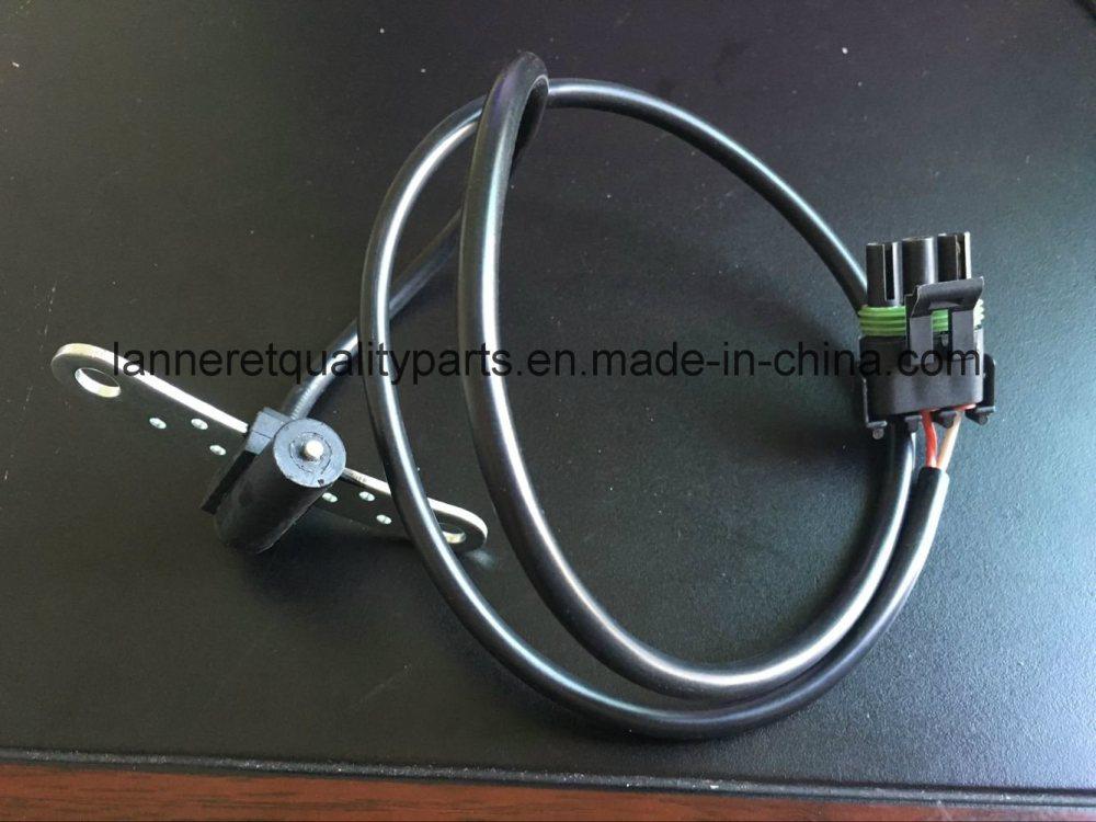 medium resolution of pc87 crankshaft position sensor for jeep cherokee oem 83100067