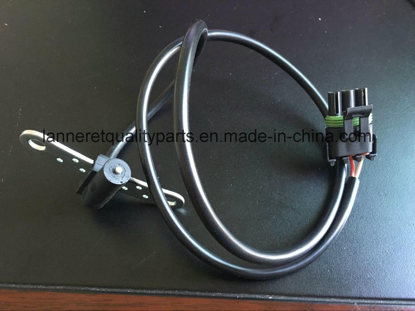 hight resolution of pc87 crankshaft position sensor for jeep cherokee oem 83100067