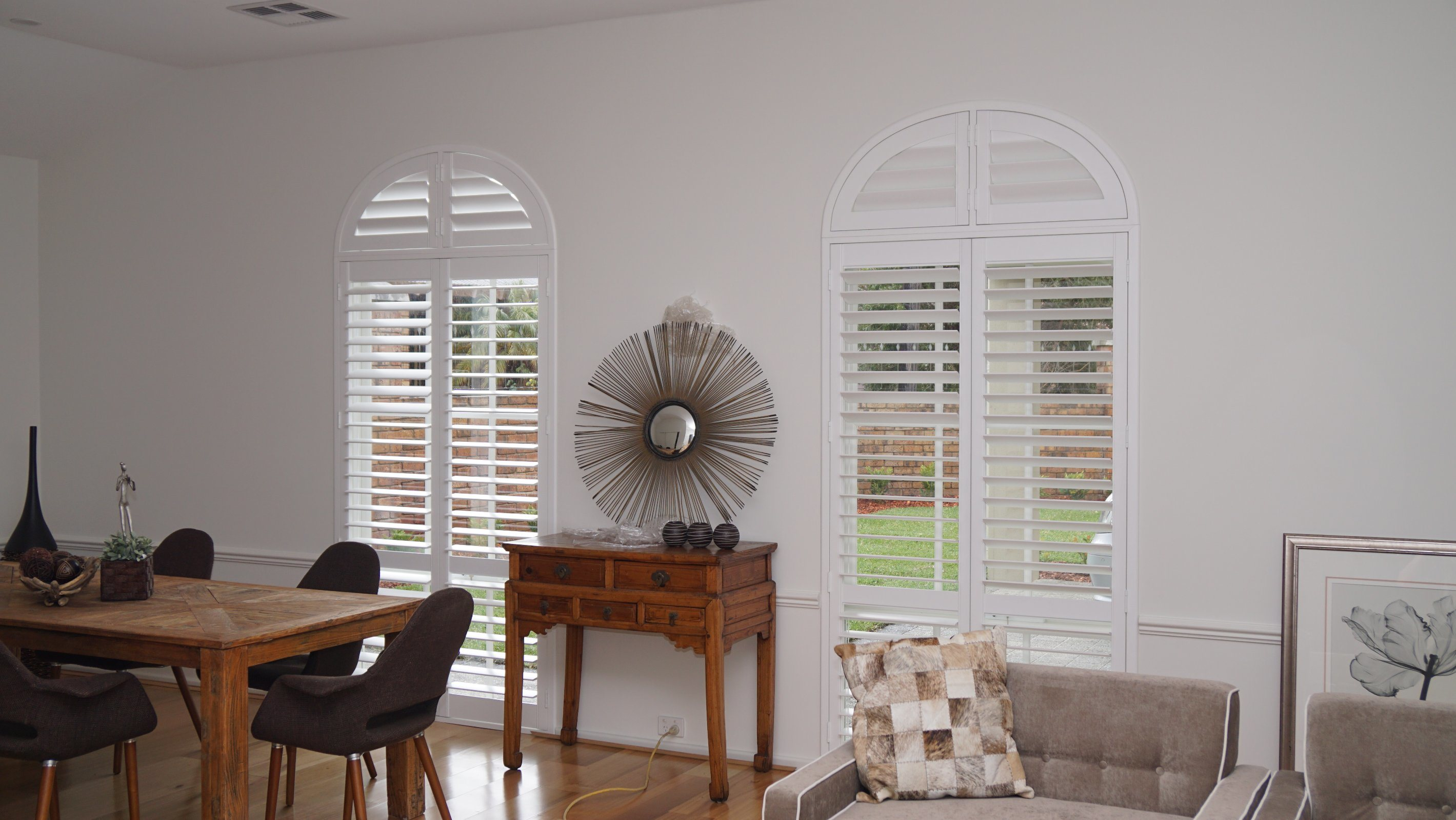 Hot Item Cheapest Wooden Plantation Shutters From China Direct