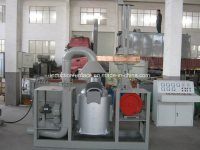 China 50kg to 500kg Small DC Electric Arc Furnace Photos