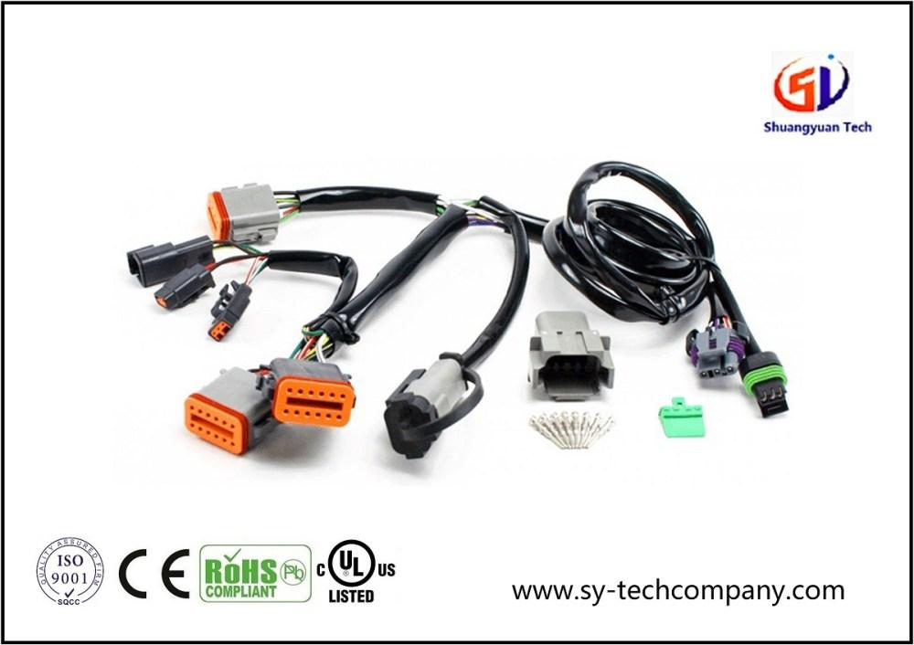 medium resolution of wiring harness for car