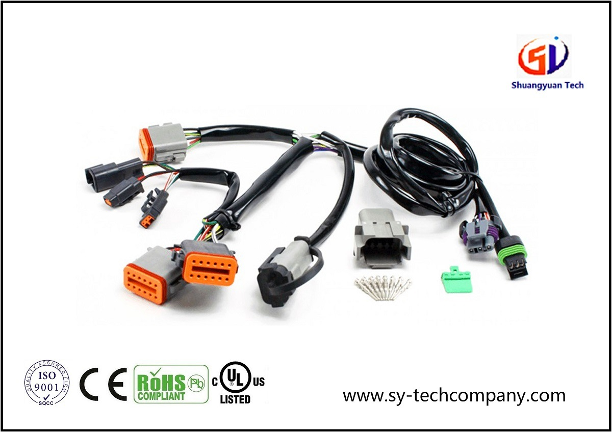 hight resolution of wiring harness for car