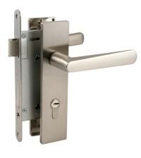 Security Doors: Security Door Locks And Handles
